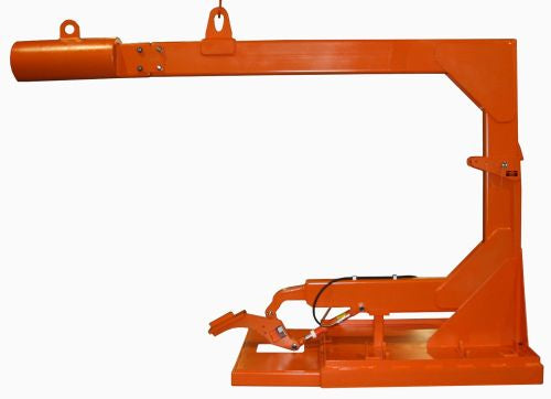 T63200SAA Extended Reach GEVO Traction Motor Blower Lifter With Stand and Appliance