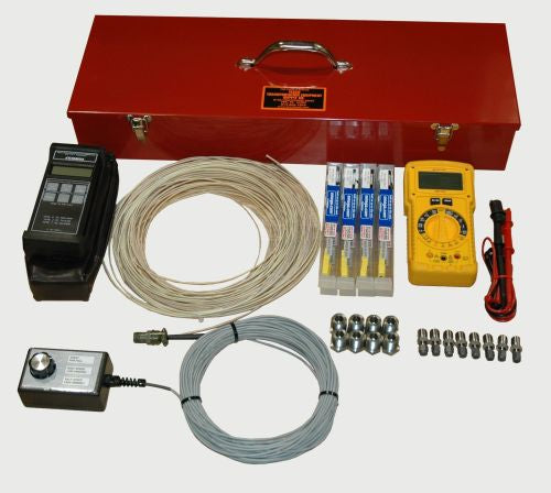T66020  Manifold Air Temperature Testing Kit
