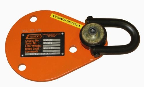 T66490  FDL Water Discharge Elbow Lifter