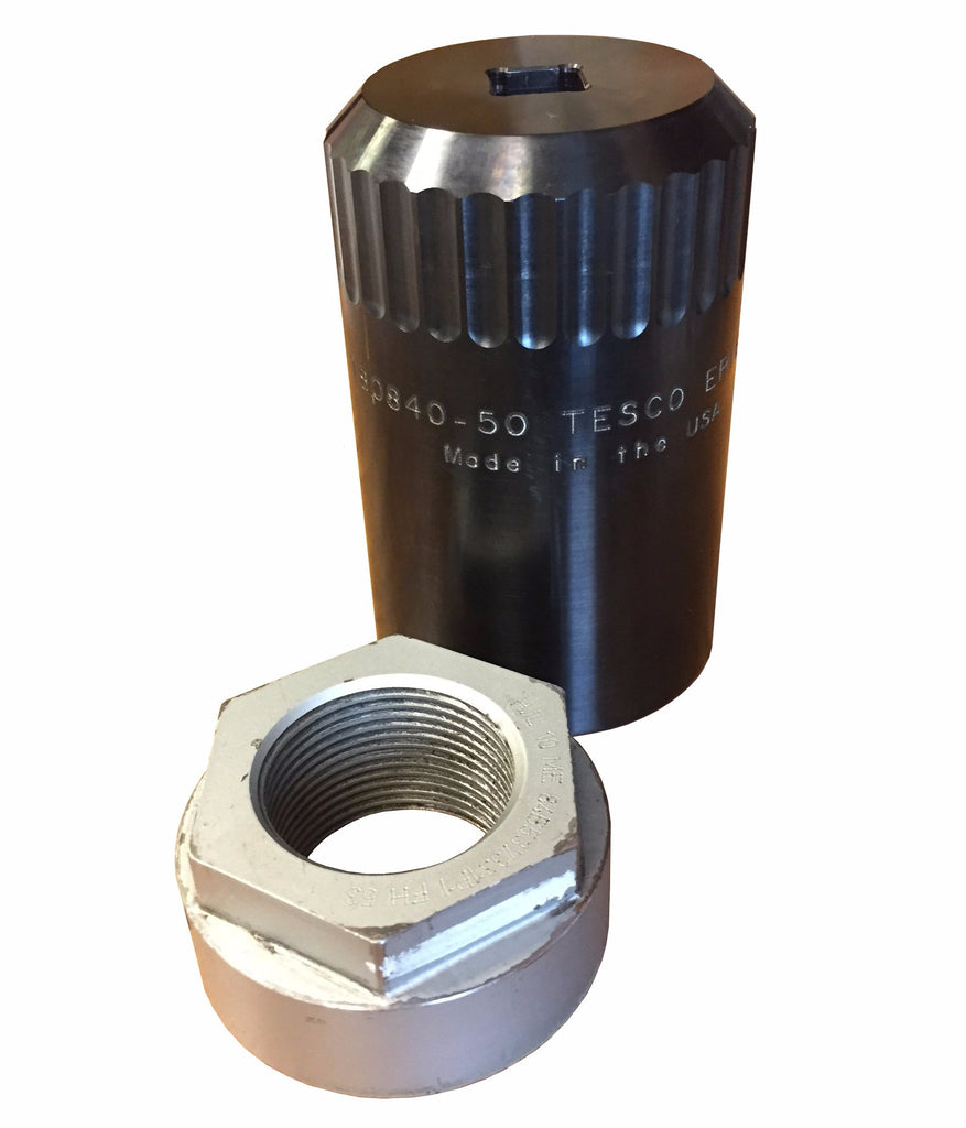 T80840-50 50MM Speeder Socket