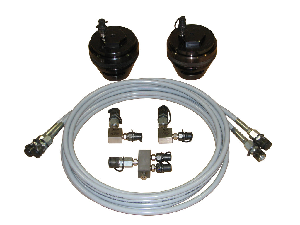 T81731MB  Hydraulic Tensioning Kit for Main Bearing Studs