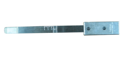 T85500  GEVO Conical Mount Stud Clearance Check Set Gage