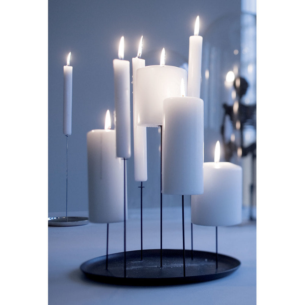 Eno - Lysestake - Multi Candle Pin - Linneas Hage