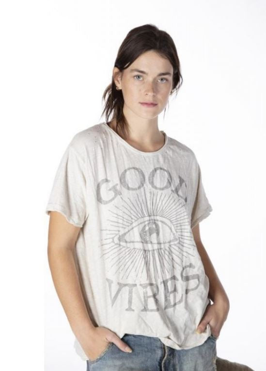 T-Shirt - Good Vibes