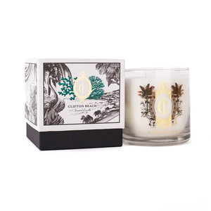 Cape Island | Clifton Beach Candle | 500ml
