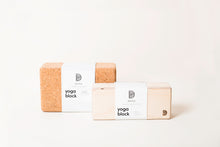 Desha | Plywood Yoga Block