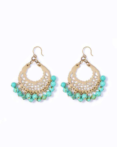 Soul | Beach Hue Marrakesh Earrings