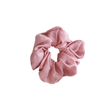 Scrunchie | Luke Perry Pink