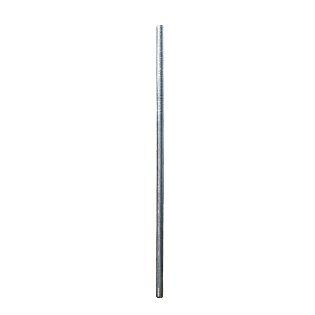 Stainless Steel Straws | Straight