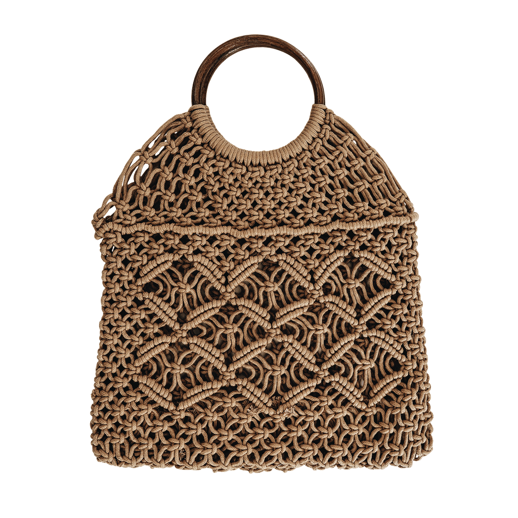 Indiana Bag | Tan