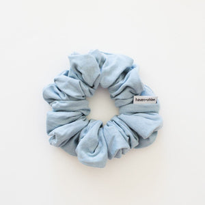 SCRUNCHIE || wave