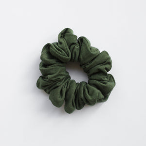 SCRUNCHIE || forest