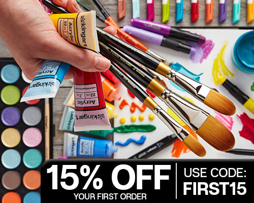 15% off your first order. Use code: FIRST15