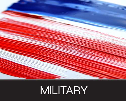 Military and Service Discount
