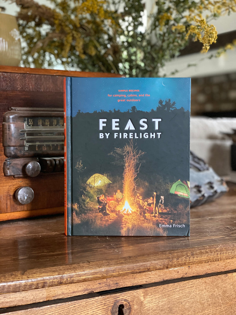 Feast by Firelight  | Emma Frisch