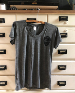 Post Monroe Supply Signature Tee - Women's Fit