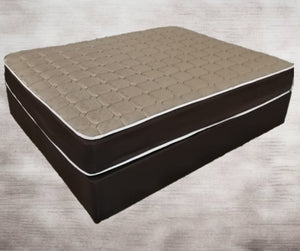 7 Star Bed (Mattress and Base Set)