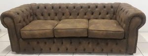 Chesterfield Couch