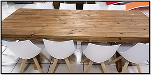 Dining Tables and Dining Sets - From R4 490