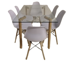 Le Dining Sets