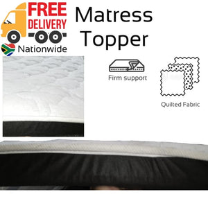 Mattress Topper - Adding Comfort to Your Sleep