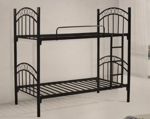 Steel Bunk-Bed
