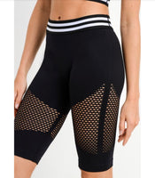 Cop Out Bike Shorts