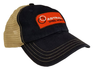 Astral Logo'd Hat