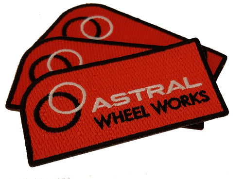 (Astral RIDERS) Patch