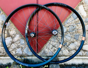 Outback Wheelset (650b/700c) Stage1 Wheelset