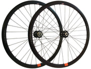 Hand made bike wheels, made in USA, touring wheelset, adventure cycling, tour cycling, bike packing