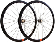 Radiant Disc Alloy Wheelset Approach Hubs by White Industries