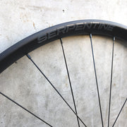 "Serpentine Wheelset (29"") Project321 Hubs"