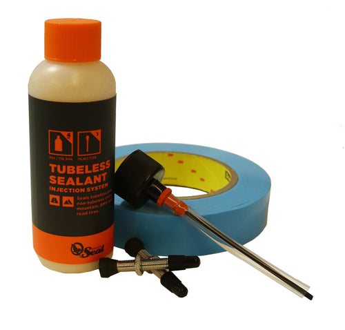 Tubeless Kit, Road