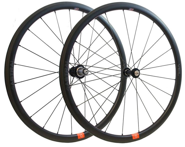 Veil3 Rim Brake Wheelset