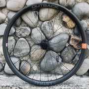 Outback Carbon Wheelset (650b) Stage1 Hubs
