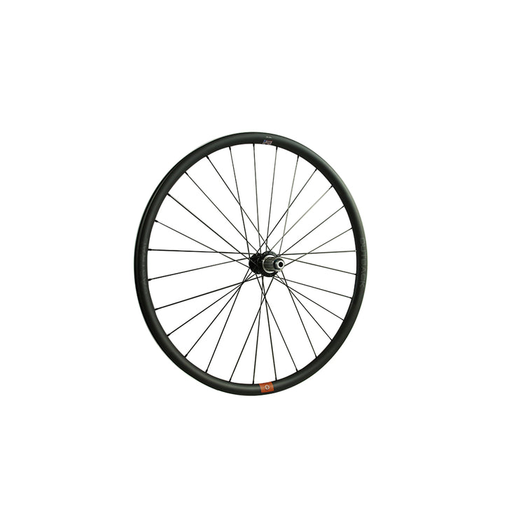 Outback E-Bike Wheelset 32h (700c) White Industries CLD Hubs