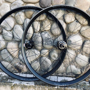 "Serpentine Carbon Wheelset (29"")"