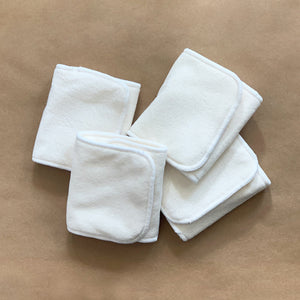 Cloth Diaper Insert Guide