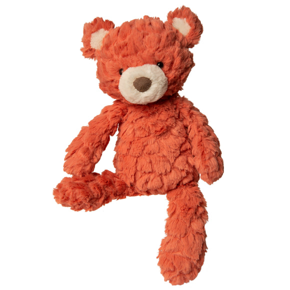 Coral Putty Bear, Small