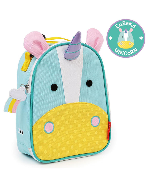 Lunchie Insulated Kids Lunch Bag