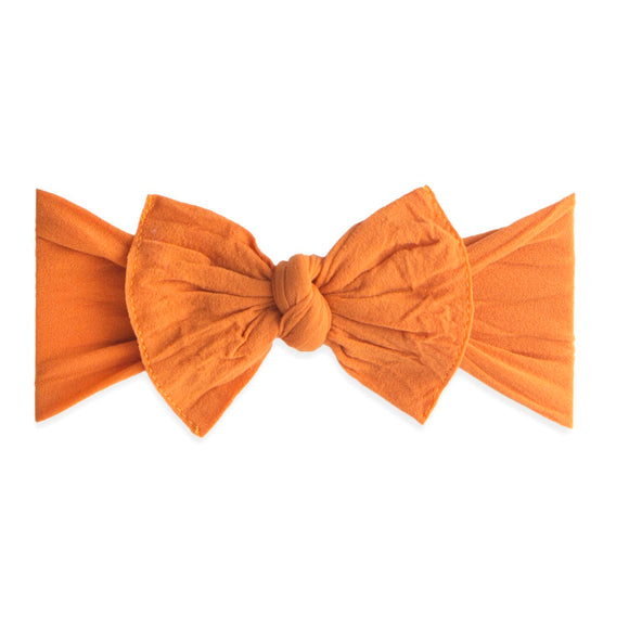 Baby Bling Hair Bow, Tiger