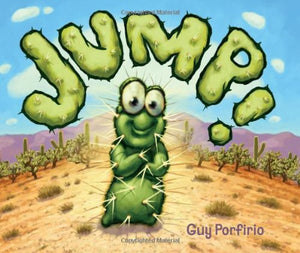 """Jump!"" Book By Guy Porfirio"