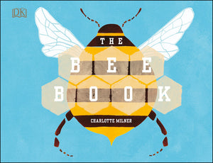 """Bee Book"" Book By Charlotte Milner"