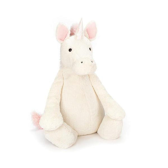 Bashful Unicorn 12 Inches