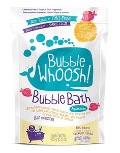Whoosh Bubble Bath, Aquarmarine