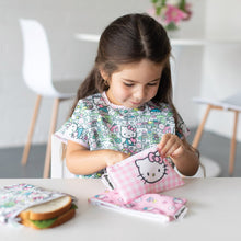 Load image into Gallery viewer, Bumkins Snack Bag Set, Hello Kitty