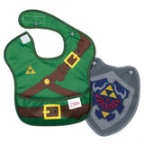 Bumkins Caped SuperBib, Zelda