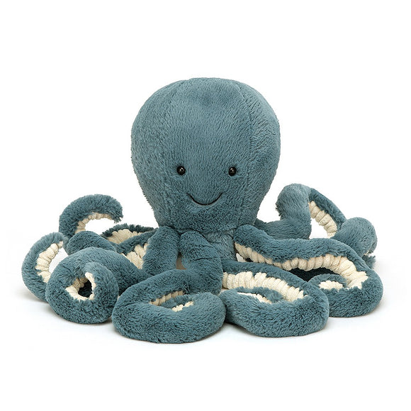 Storm Octopus 12 Inches