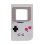 Bumkins Silicone Teether, Gameboy